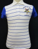 OES Eastern Star striped polo (added 10/4/18)